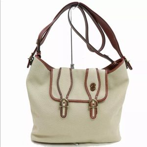 Authentic Chloe Tote Bag